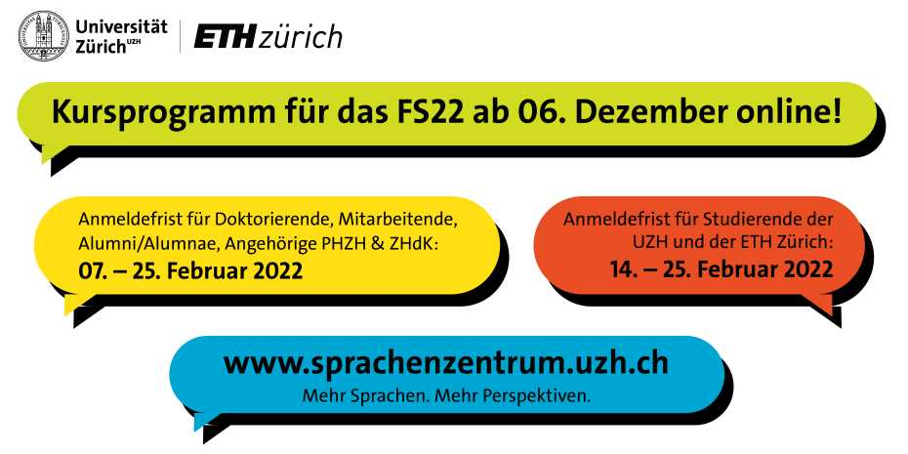 Sprachenzentrum Alumni Eth Zürich